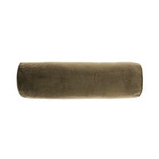 Enrique Velvet Bolster Cushion