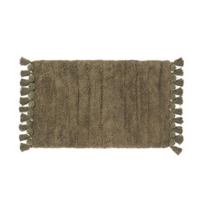 Asher Cotton Bathroom Mat
