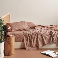 Goldie Cotton Sheet Set