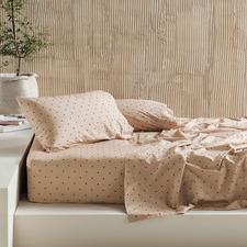 Vivienne Cotton Sheet Set