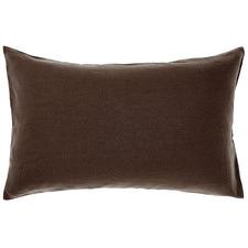 Nimes Linen Standard Pillowcase