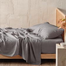 Nimes Linen Sheet Set