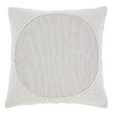 Circuit Cotton Cushion