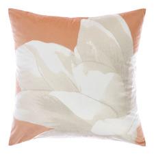Shakira Leafy European Pillowcase
