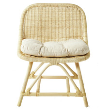 Natural Manao Rattan Outdoor Chair