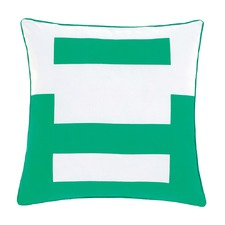 Green Triplicity Cushion
