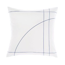Court Cotton Cushion