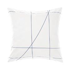 Court Cotton European Pillowcase