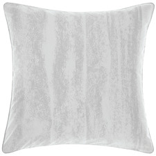 Silver Terrain Cotton European Pillowcase