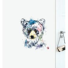 Baby Bear Wall Sticker