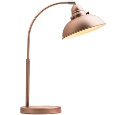 Dax Metal Table Lamp