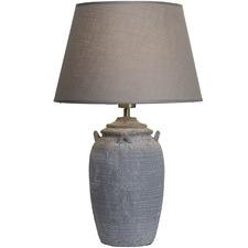 Dao Ceramic Table Lamp