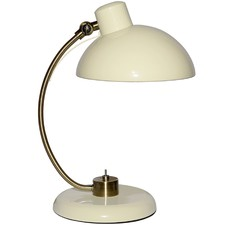 Industrial Switch Table Lamp