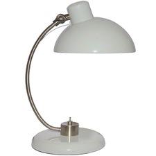 Abbeville Iron Table Lamp