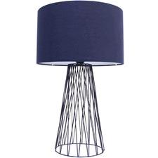 Cenon Metal Table Lamp