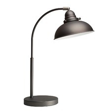 Dax Metal Table Lamp