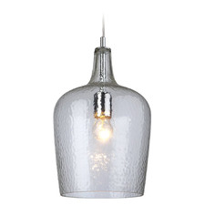 Marsha Glass Pendant Light