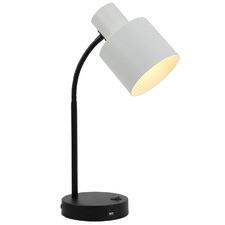 Dustin Iron Desk Lamp