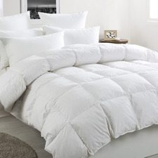 White Haven Quilt Cover
