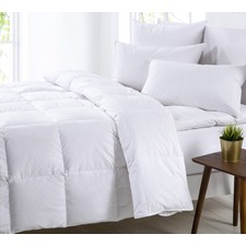 Grand Atelier Luxury Down & Feather Quilt