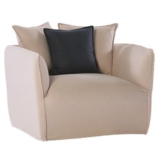 Muscat Plush Armchair