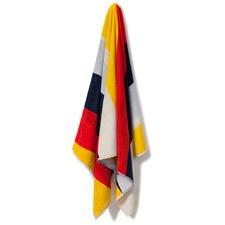 Farrah Cotton Velour Beach Towel