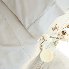 Moonbeam Mille 1000TC Cotton Sheet Set