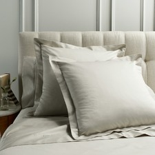 Moonbeam Mille 1000TC Cotton Euro Pillowcases