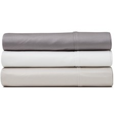 Mille 1000 TC 100% Cotton Sheet Set White