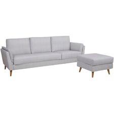 Rilassato Modular 3 Seater Chaise Sofa