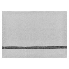 Dove Vintage Stripe Placemats (Set of 4)