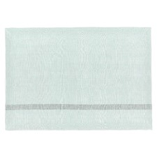Glacier Vintage Stripe Placemats (Set of 4)
