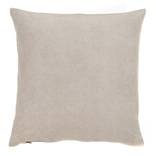 Mink Luxury Velvet Cushion