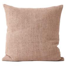 Vintage Wash Linen Cushion