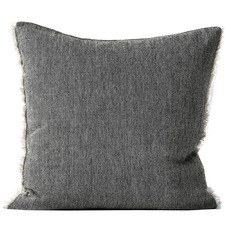 Chambray Linen Cushion