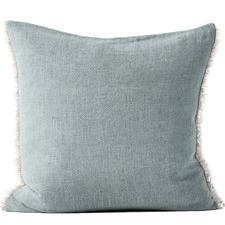 Chambray Linen Cushion