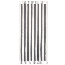 Stripe Cotton Bath Towel