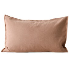 Maison Fringe Standard Pillowcase