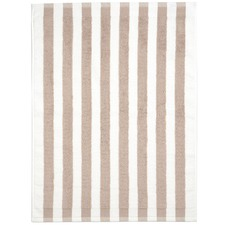 Stripe Cotton Bath Mat