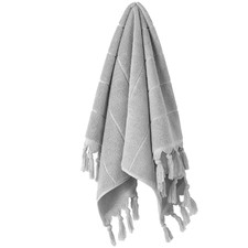 Paros Cotton Bathroom Towel