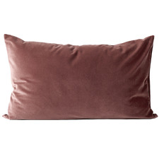 Mahogany Luxury Cotton Standard Pillowcase
