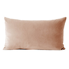 Luxury Velvet Standard Pillowcase