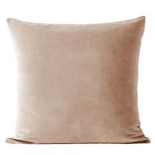 Luxury Velvet European Pillowcase