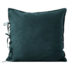 Maison Vintage Cotton-Blend European Pillowcase