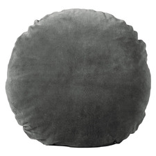 Luxury Velvet 55cm Round Cushion