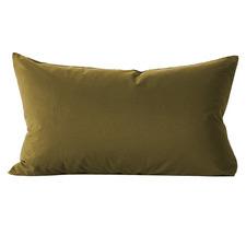 Halo Organic Cotton Standard Pillowcase