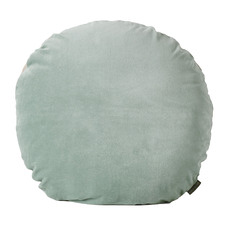 Luxury Velvet 55cm Round Cushion