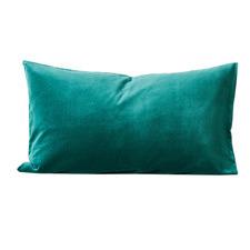 Luxury Cotton Velvet Standard Pillowcase