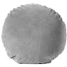 Luxury Velvet 45cm Round Cushion