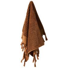 Paros Rib Reversible Cotton Hand Towel